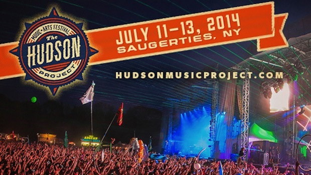 [FESTIVAL PLAYLIST] Hand Curated And Foon Sped: The Sounds Of The Hudson Project Music Festival