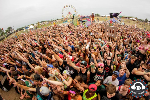[FESTIVAL RECAP] How To Have The Best Time Of Your Life At Summer Set Music Festival