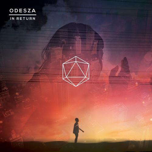 ODESZA Art