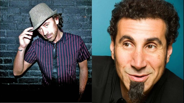 "[ELECTRO/HOUSE] Benny Benassi ft. Serj Tankian – ""Shooting Helicopters"""