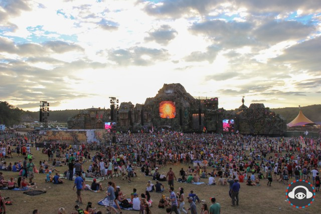 [FESTIVAL RECAP] TomorrowWorld: Yesterday is History, But We're Shaping Tomorrow's Mystery