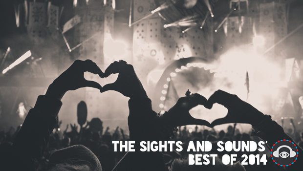 [END OF YEAR] The Sights and Sounds' Best Music of 2014