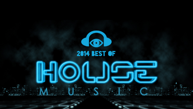 [END OF YEAR] No Standing, Only Dancing – Best of House 2014