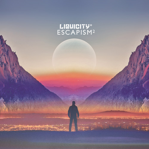 Drum & Bass] Liquicity Records - Escapism 2 | The Sights And