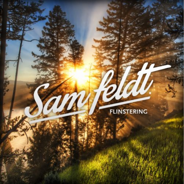 "[QUICK MIX – SPRING HOUSE] Sam Feldt – ""Flinstering"""