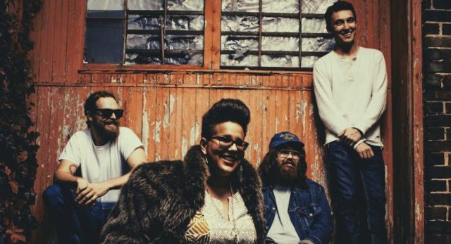 [Rock Soul] Alabama Shakes – Gimme All Your Love