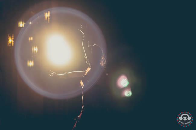 Lightning In A Bottle - Photo by: Kris Kish