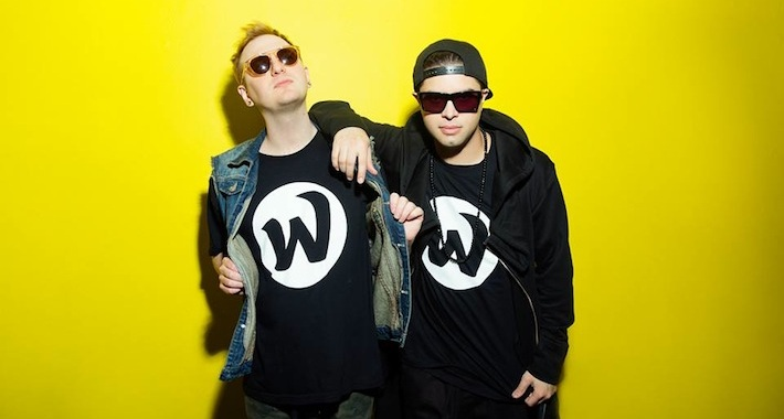 [INTERVIEW/GIVEAWAY] EPHWURD: Win Tickets to the Power Duo's San Diego Debut on March 5th!