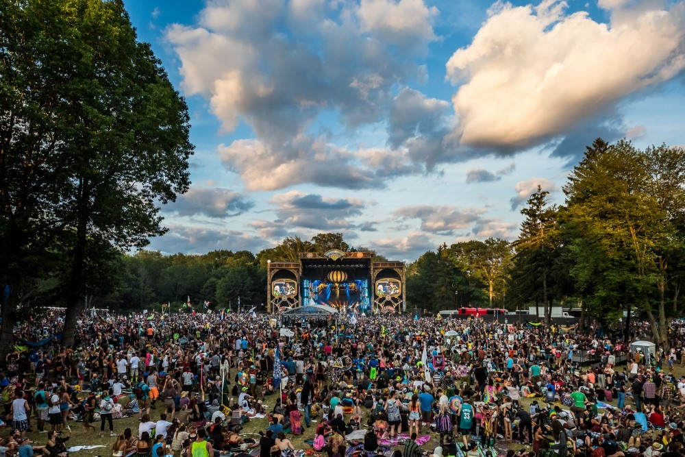 [FEST NEWS] Electric Forest Reveals Full Lineup, Curated Events, & Awesome Additions
