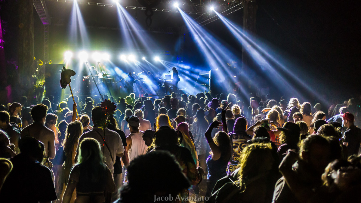 [EVENT NEWS] Enchanted Forest Gathering Pre-Party Comes To LA For ABunDance
