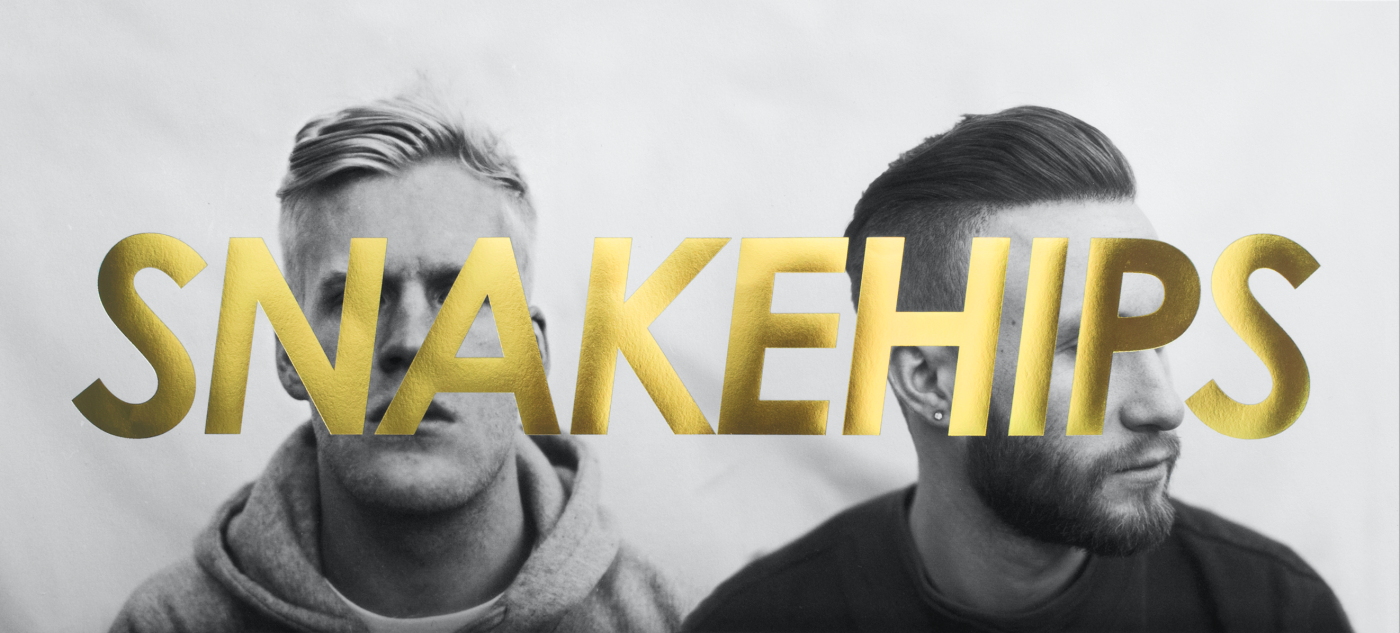 """[HIP-HOP] Snakehips: Undefined & Unlimited – """"Money On Me"""" ft. Anderson .Paak"""