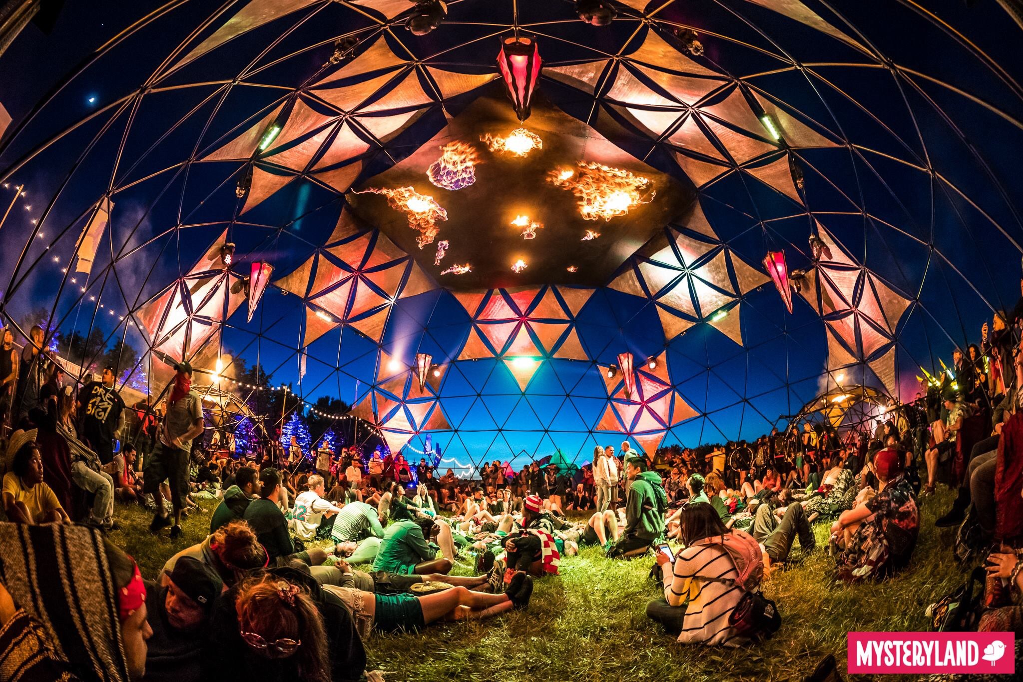 [FESTIVAL RECAP] Here Are Your Winners Of Mysteryland USA 2016