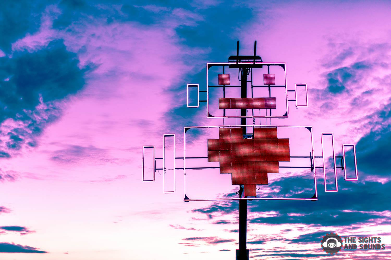 [QUICK MIX] Robot Heart Is Releasing Their 2016 Burning Man Catalog