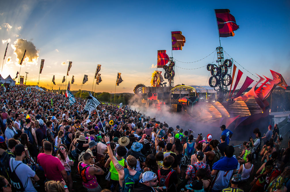 [FESTIVAL PREVIEW] The 8 Must See Acts You Can't Miss At Mysteryland USA This Year