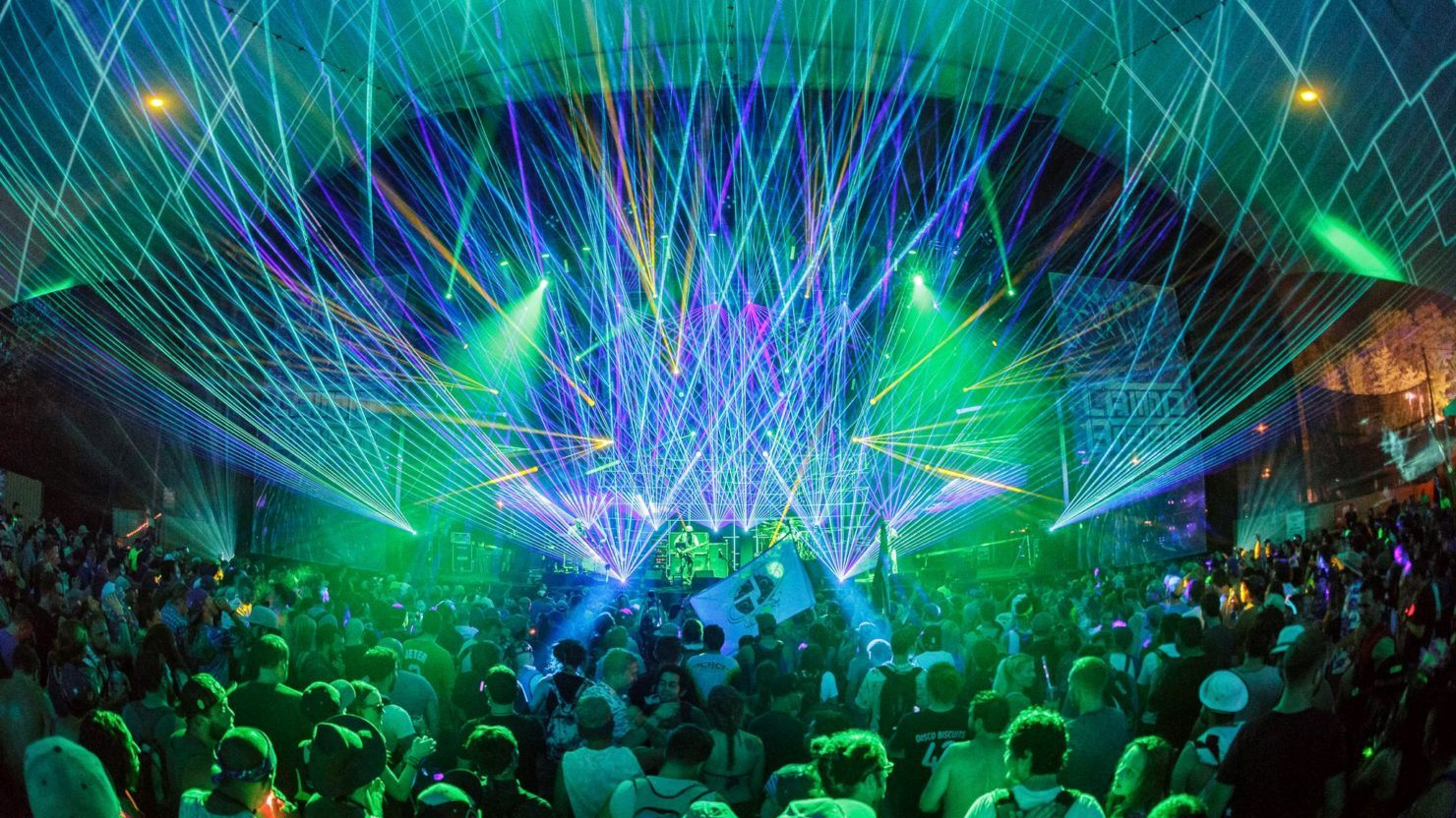 [FEST NEWS]The Disco Biscuits Dropped Immaculate Camp Bisco 2017 Lineup