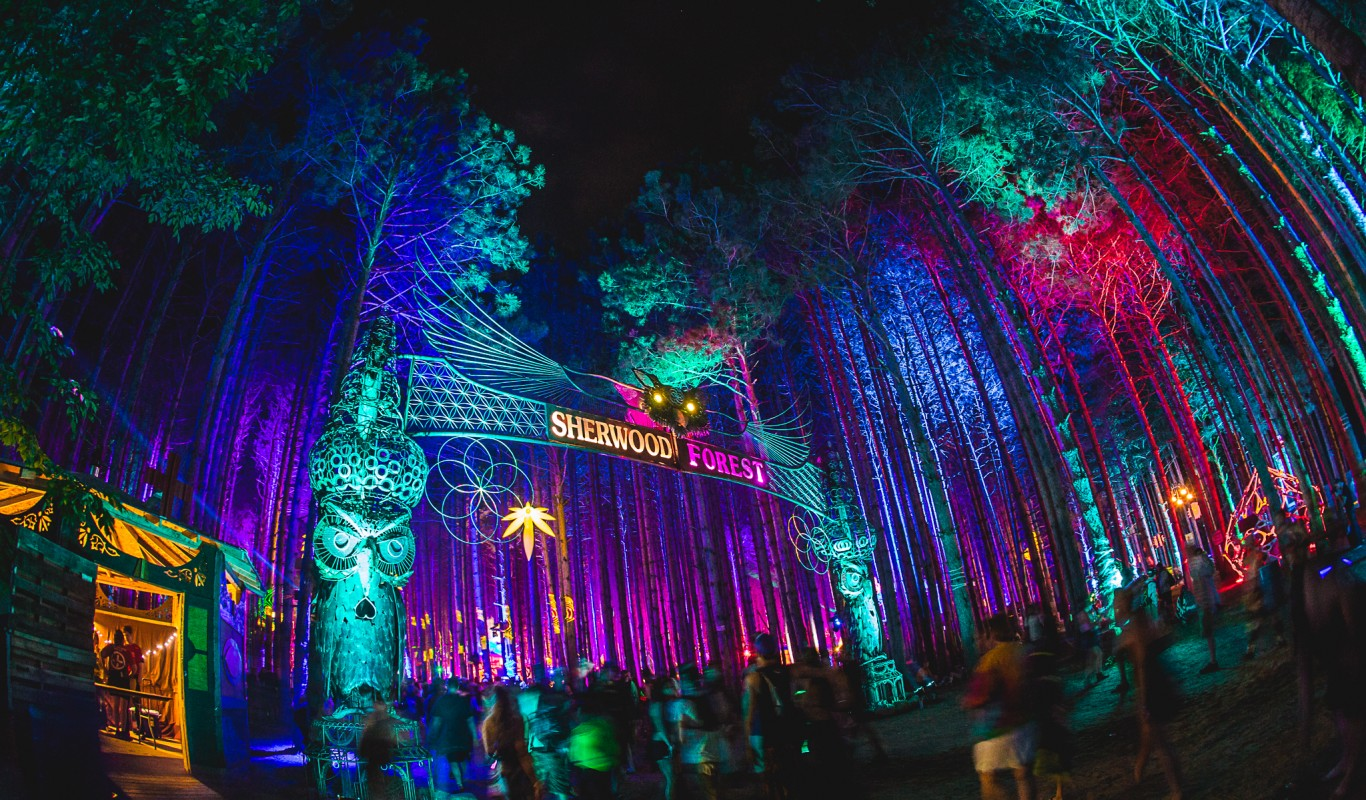 Electric Forest Packs 95 More Fire Acts Into Its Lineup