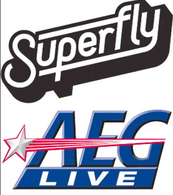 Superfly and AEG Live New Festival