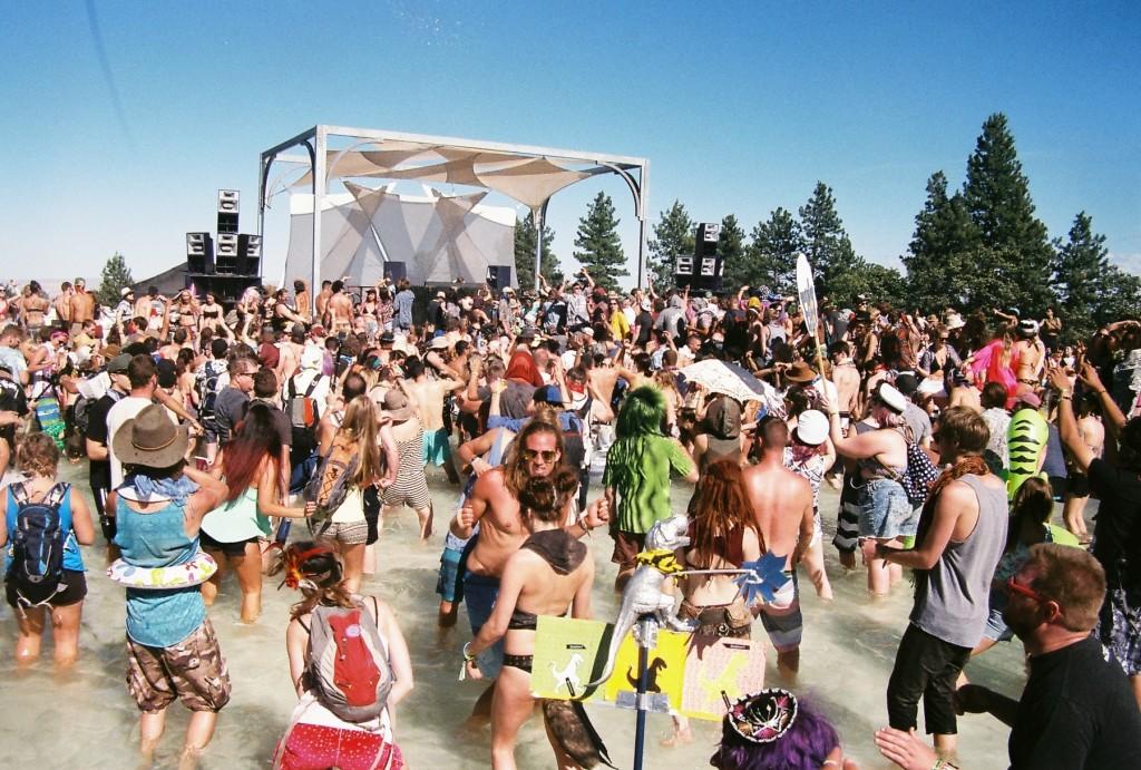 Pool-Party-II