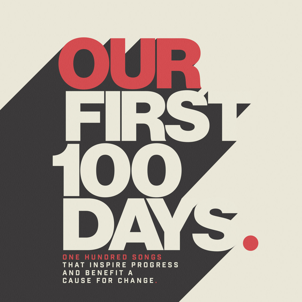 [NEWS] Get Familiar With The Music Initiative 'Our First 100 Days'
