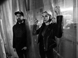 Phantogram Announces Epic 2017 Tour With Tycho and Miike Snow