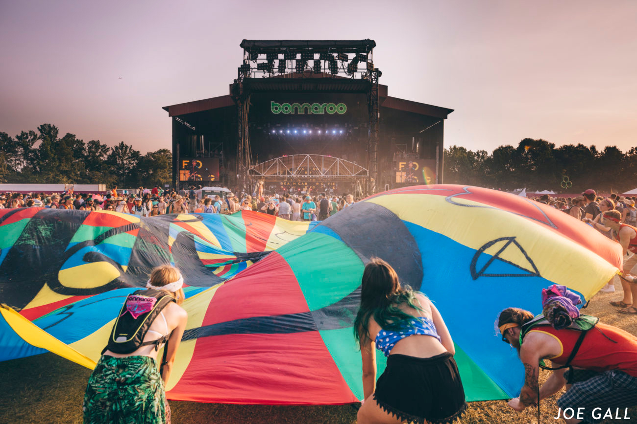 The Most Interesting Festival Bookings Of 2017