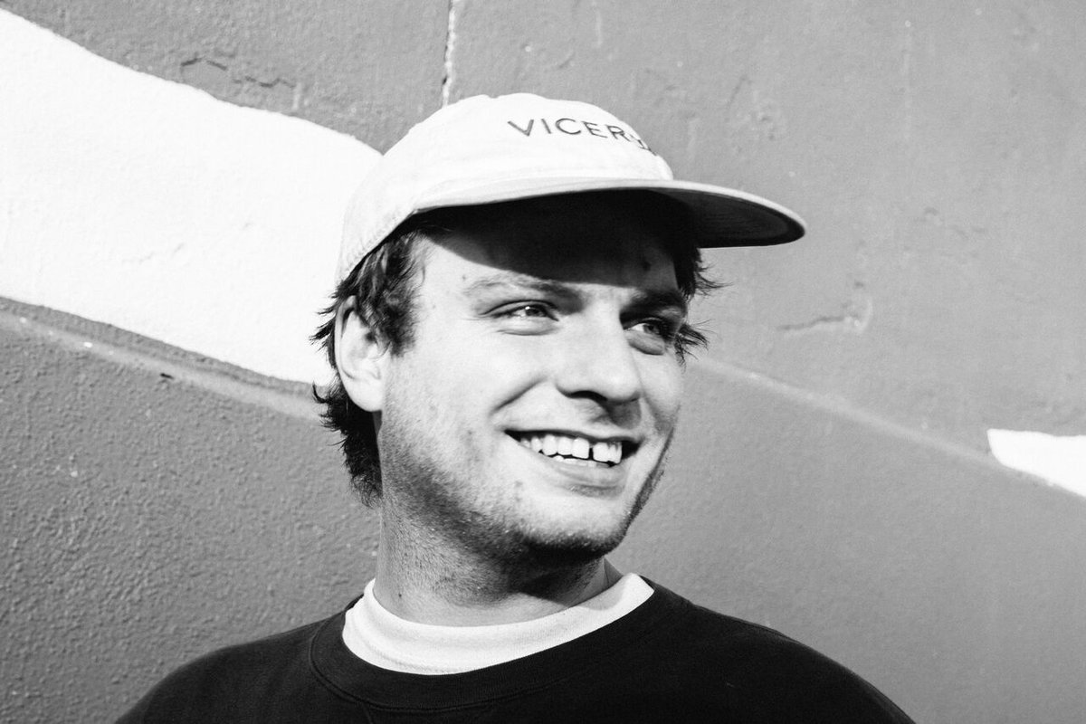 """ICYMI: Mac DeMarco Feeds Fans With Latest LP """"This Old Dog"""""""