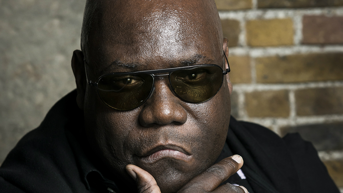 Worlds Collide On Carl Cox & Martin Garrix Documentary 'What We Started'