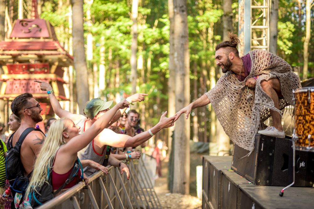 electric forest playlist 2