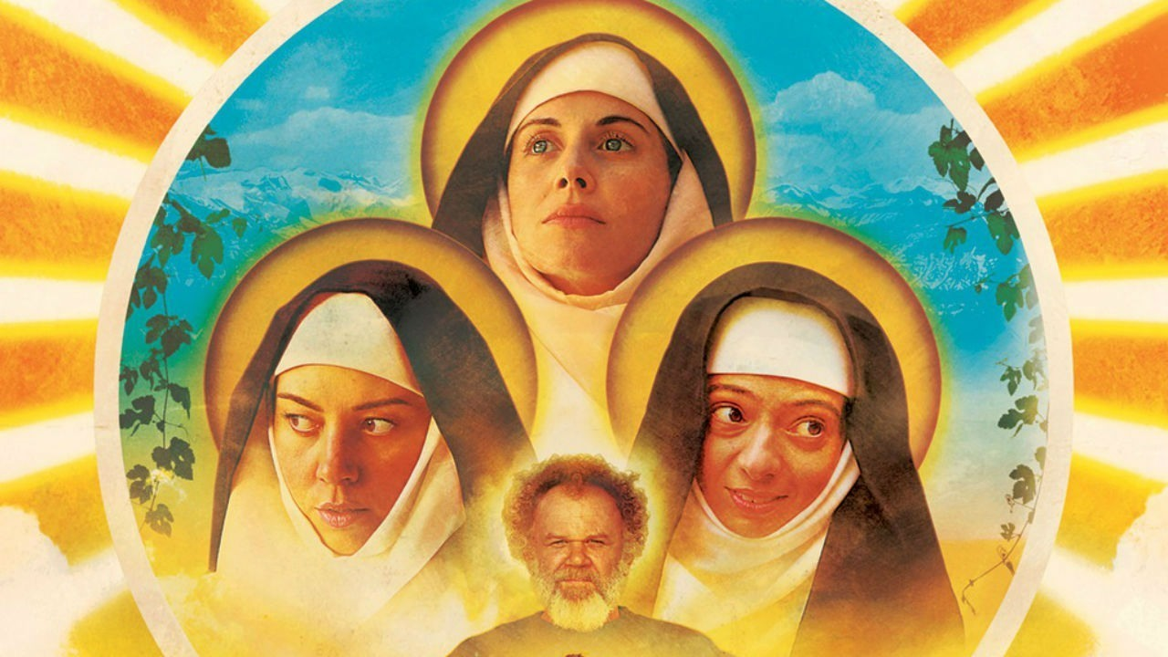 The Little Hours: A Deadpan Comedy Featuring Very Bad Nuns