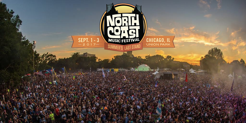 Win Your North Coast Music Festival Tickets Right Here!