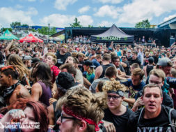 Warped Tour 2017 – The Sights And Sounds – Austin Allen