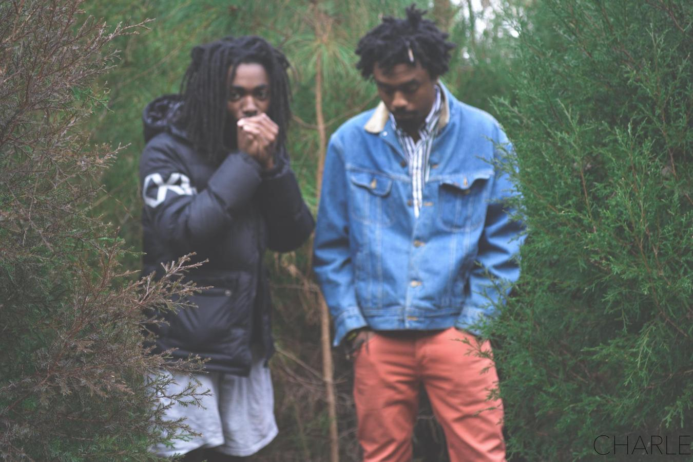 How EarthGang Is Going From Riches To Rags With Their New EP