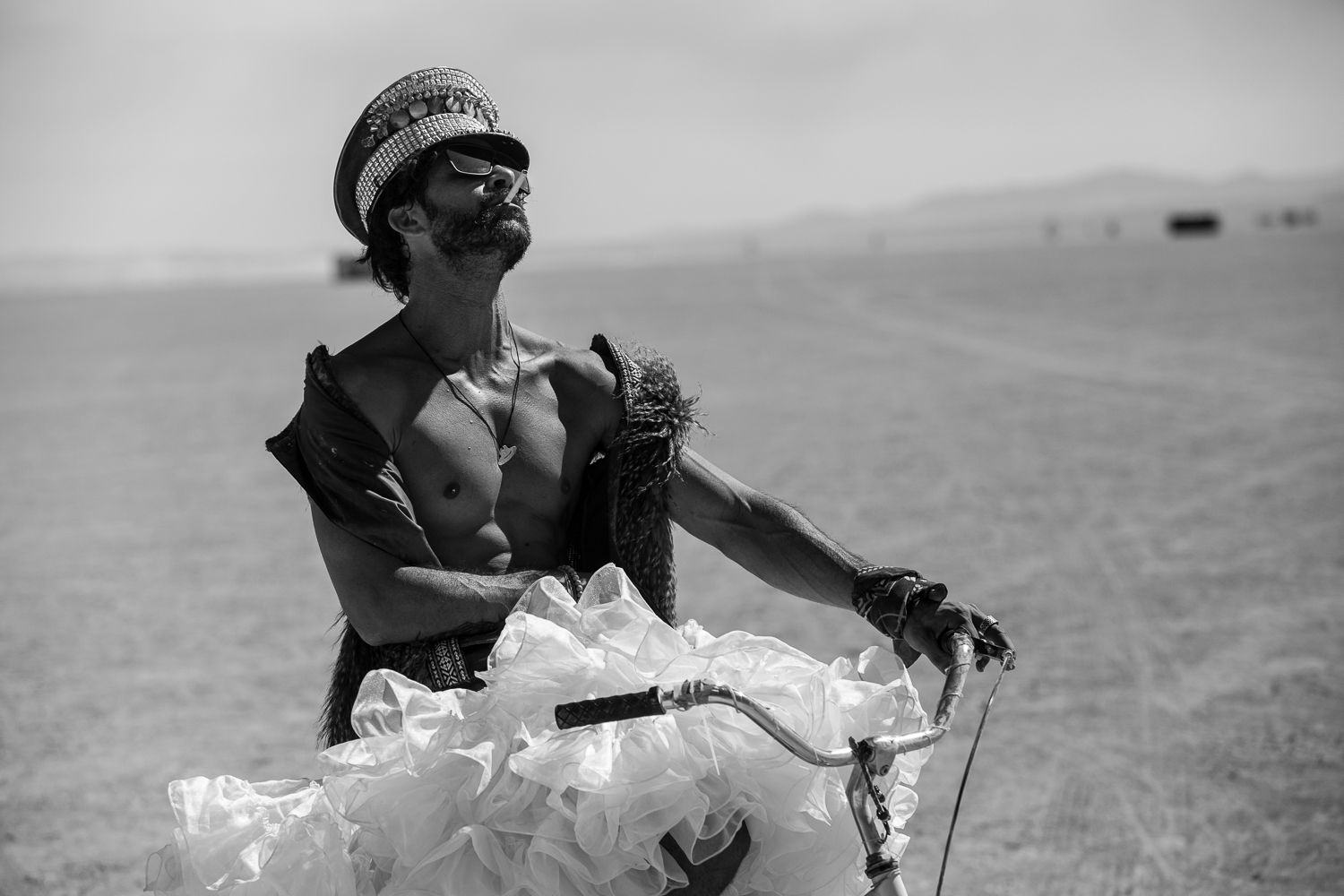 Burning Man Photos 2017, Matan Tzinamon, XIMT