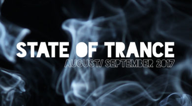 State of Trance Aug Sept