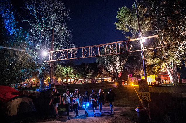 Dirybird Campout 2017: New Location, Same Incomparable Experience.