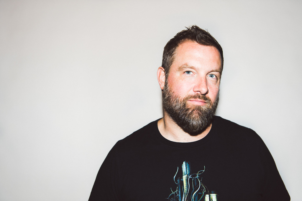 "Claude VonStroke Keeps It Funky With His Remix Of Jesse Rose's ""Believe"""