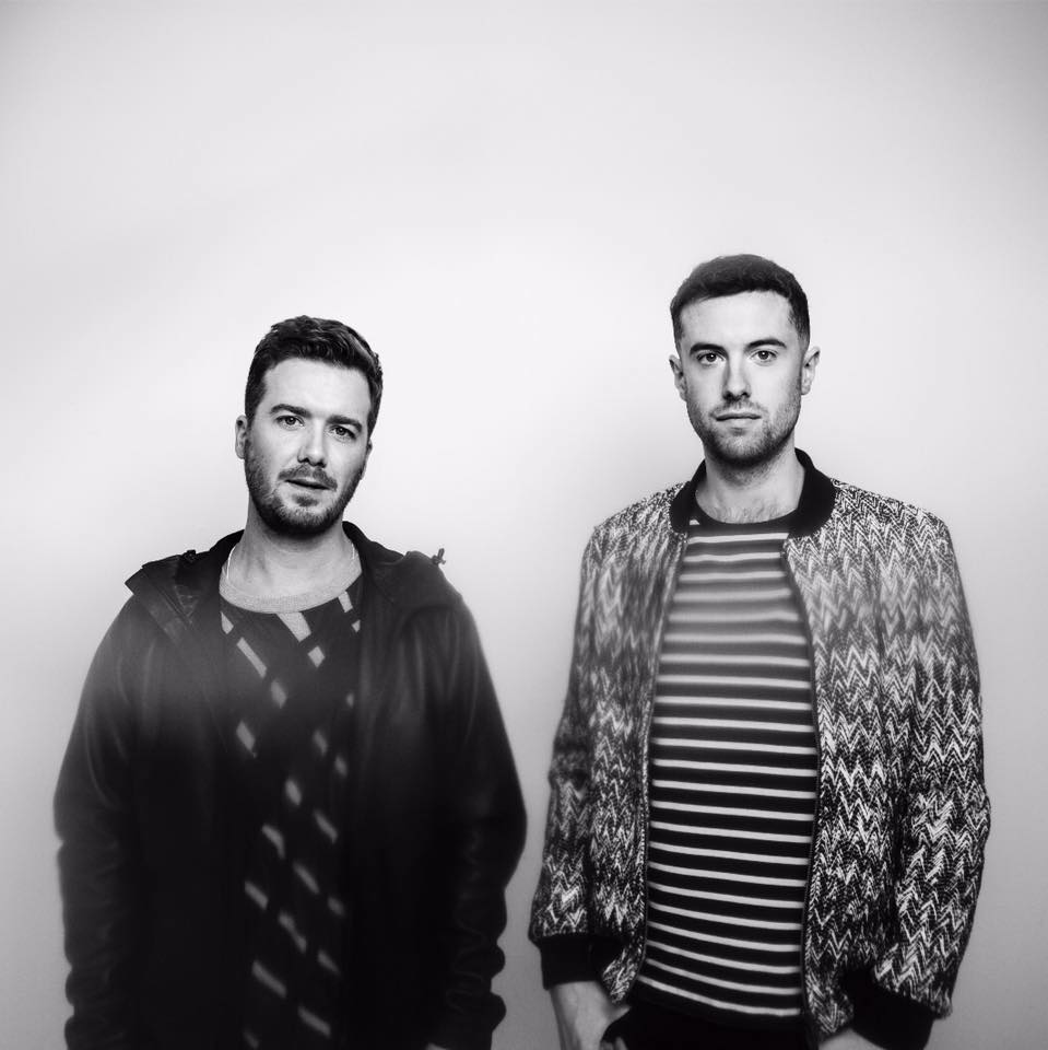Gorgon City Talk About Ushering In a New Era of House Music