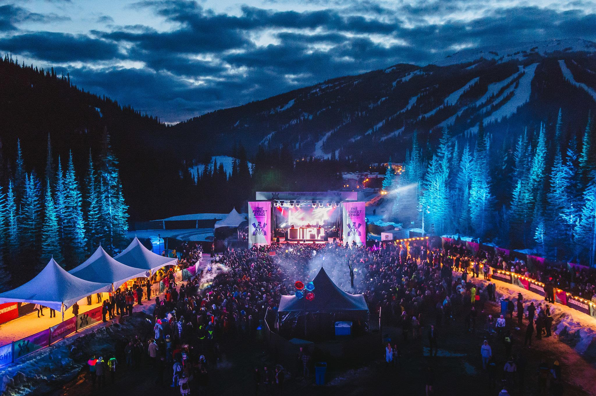 Snowbombing Canada 2018 Returns With An Even Fresher Lineup Than Before