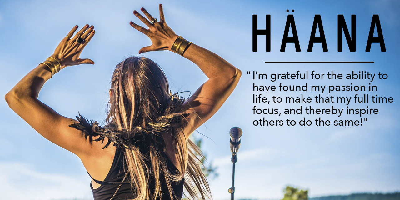 haana gratitude
