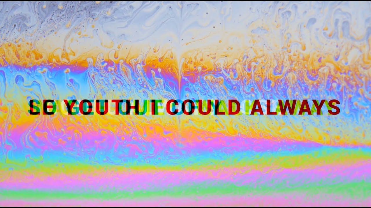 Le Youth Beckons A Nostalgic Past On Newest Single 'I Could Always'