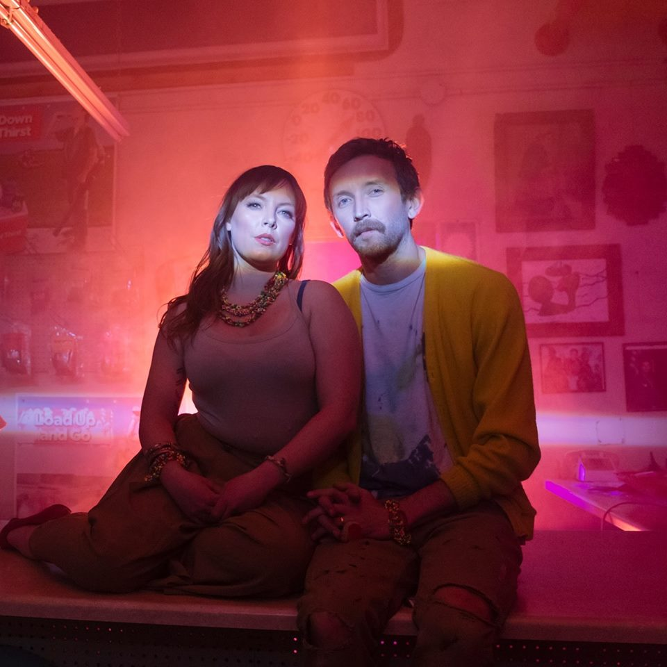 """Sylvan Esso's """"PARAD(w/m)E"""" is January's Summer Hit"""