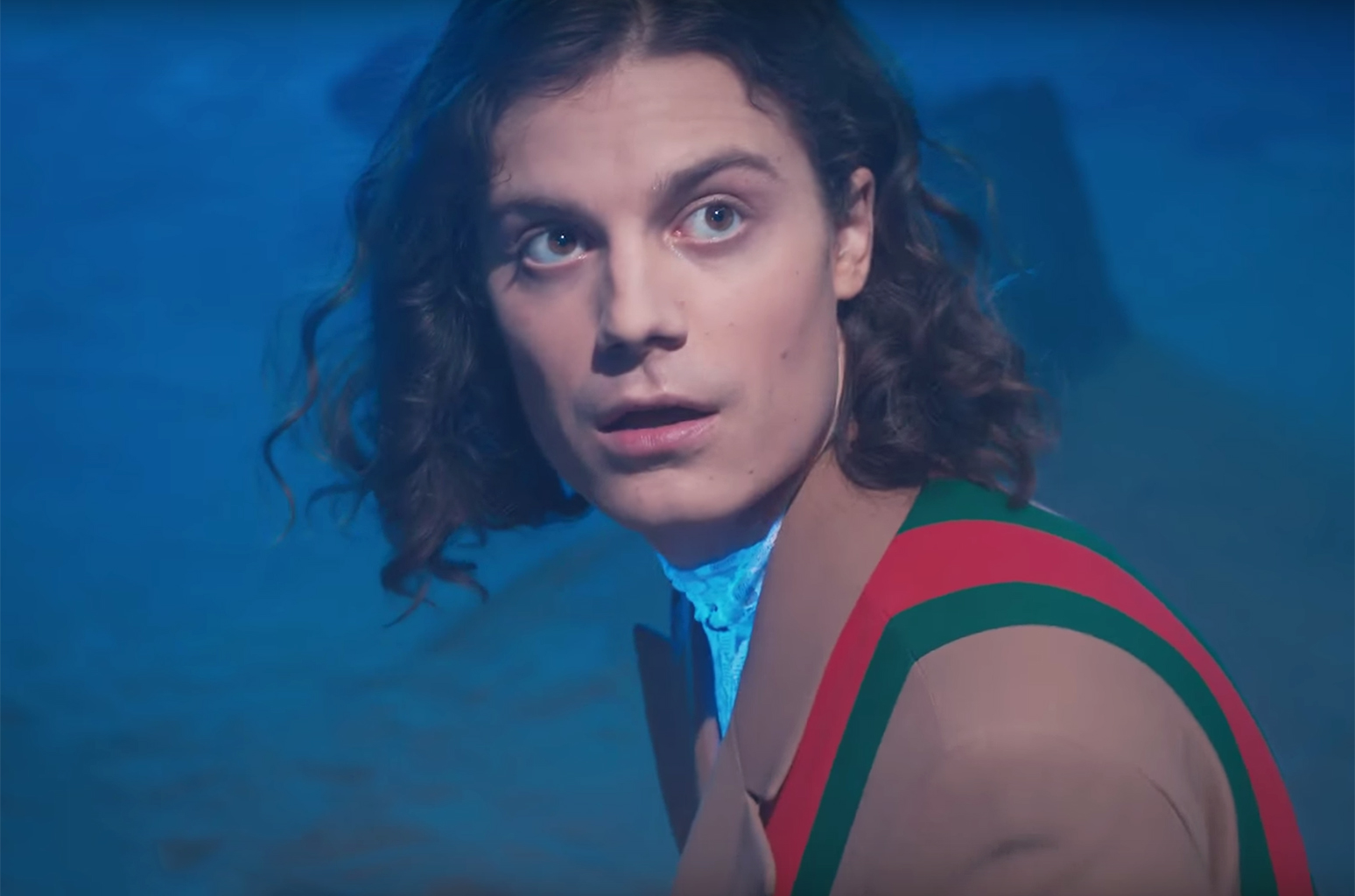 """BØRNS and Lana Del Ray Form Dream Pairing on """"God Save Our Young Blood"""""""