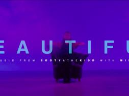 """Booty&theKidd """"Beautiful"""" music video"""