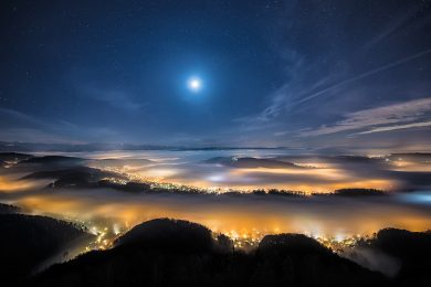 night-sky-3840×2400-night-city-earth-sky-stars-clouds-light-height-421