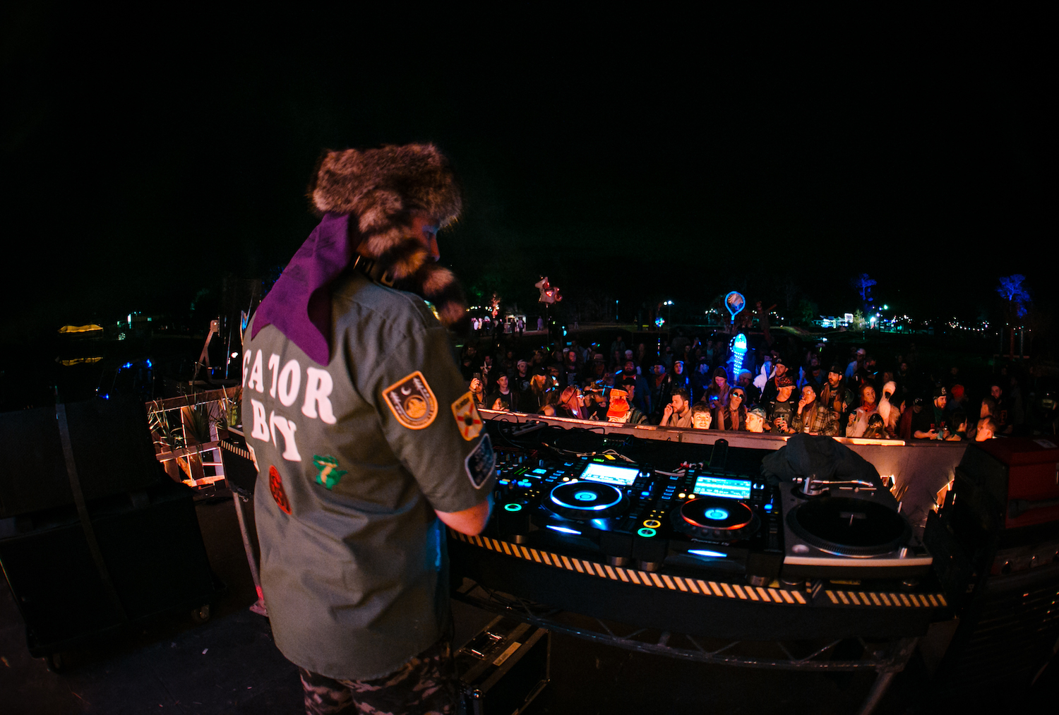 Dirtybird and the DoLaB prevail over their largest hurdle yet