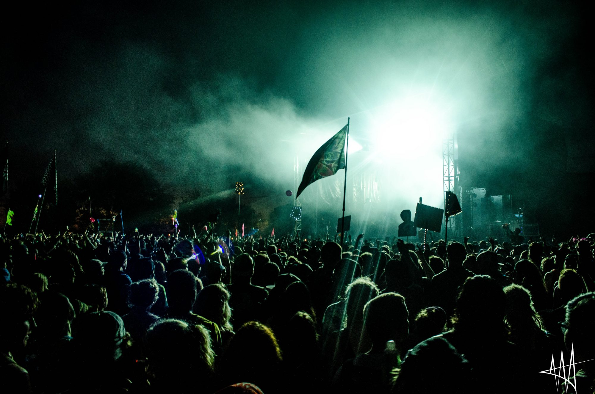 You Don't Want to Miss Summer Camp Music Festival 2018