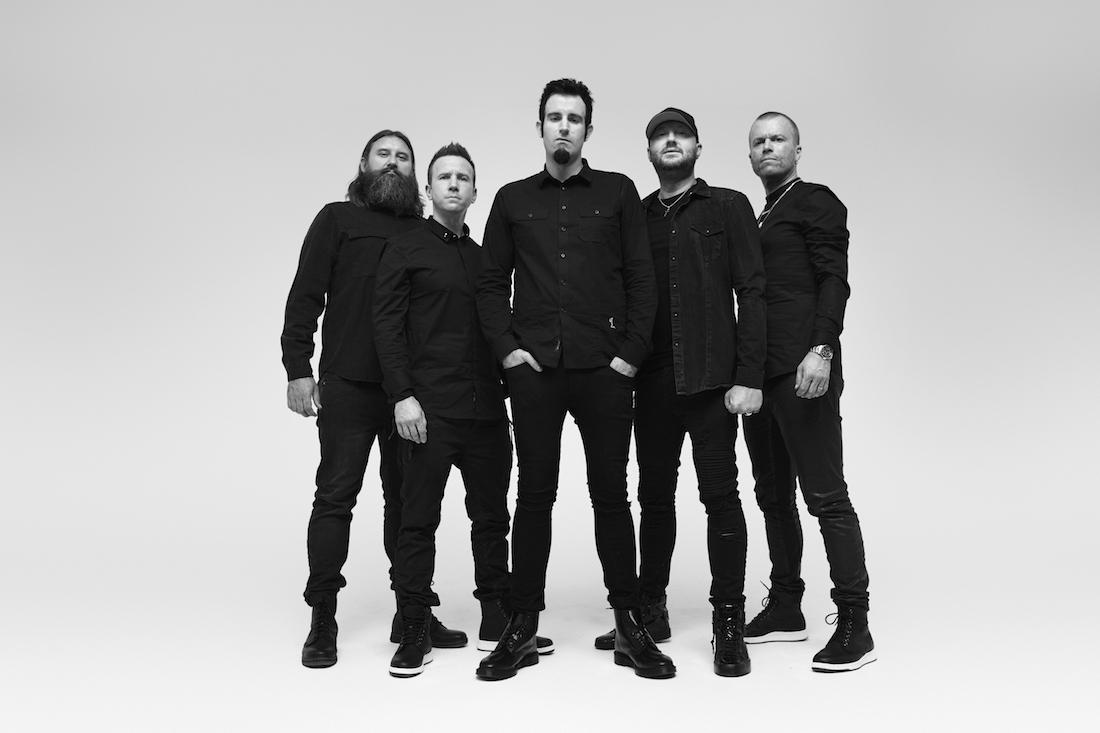 Pendulum Returns With 'Reworks' Album + Tour