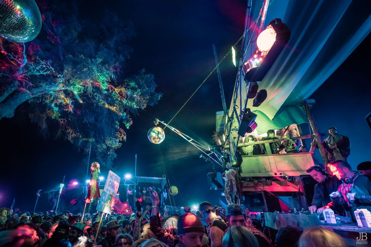 Lightning In A Bottle Festival Announces Phase 2 Lineup