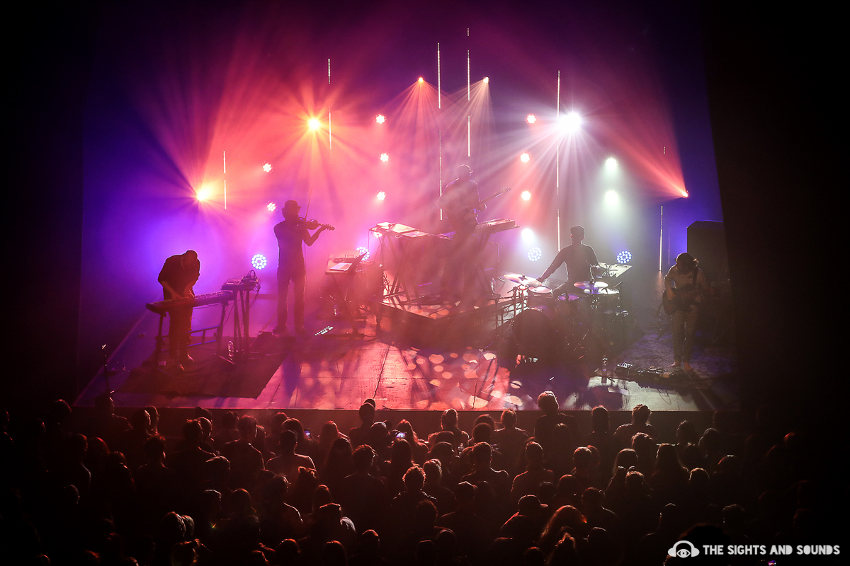 Emancipator's Baralku Tour Is Not To Be Missed [PHOTO GALLERY]