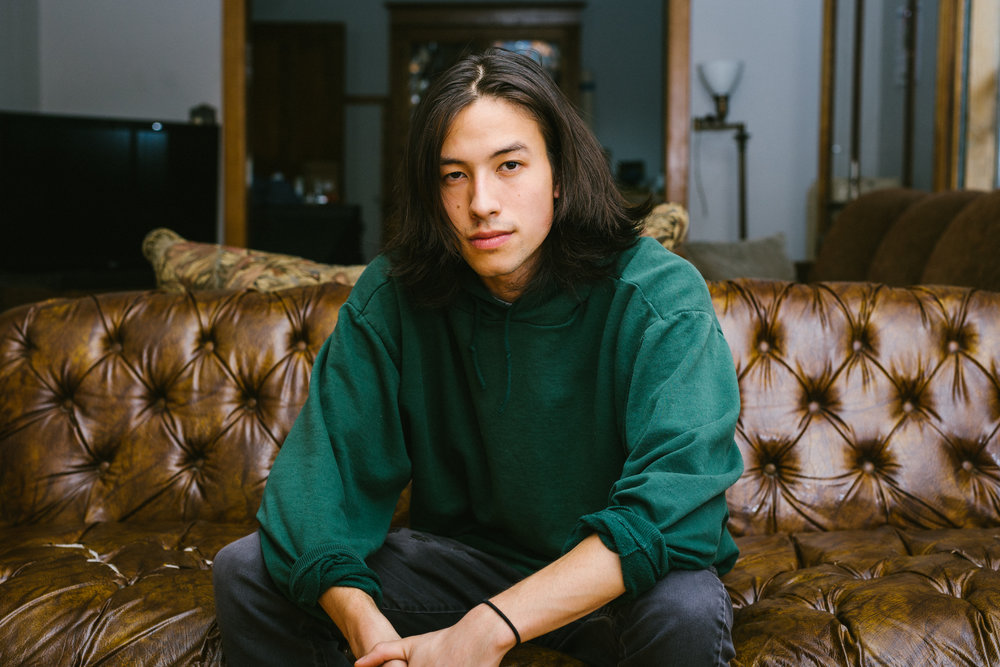 Sen Morimoto: The Multi-Instrumentalist Bringing Soul Back to Hip-Hop